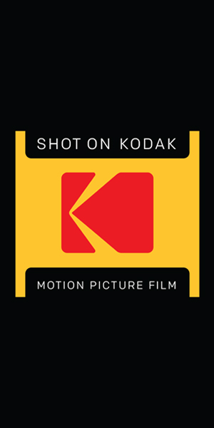 Kodak - Shot On Film